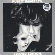 Public Image Ltd - Second Edition