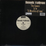 Dennis Kellman - The Games