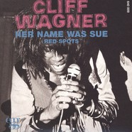Cliff Wagner - Her Name Was Sue