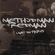 Method Man & Redman - Live In Paris 2006