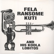Fela Ransome Kuti & His Koola Lobitos - Fela Ransome Kuti & His Koola Lobitos