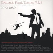 V.A. - Dramatic Funk Themes Volume 2