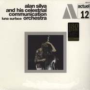 Alan Silva & His Celestrial Communication Orchestra - Luna Surface 180 Gram Edition