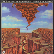 Shiva's Headband - Take Me To The Mountains
