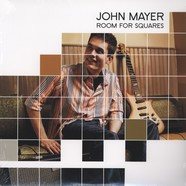 John Mayer - Room For Squares