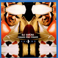 DJ Sneak - Pound For Pound Volume 1
