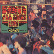 Fania All Stars - Live At The Cheetah Volume 1