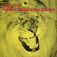 Pucho & The Latin Soul Brothers - Jungle Fire
