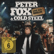 Peter Fox - Peter Fox & Cold Steel - Live aus Berlin