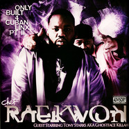 Raekwon - Only Built 4 Cuban Linx 2