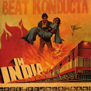Madlib The Beat Konducta - Vol. 3: Beat Konducta In India (Raw Ground Wire Hump)