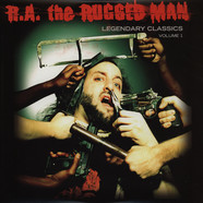 R.A. The Rugged Man - Legendary Classics Volume 1