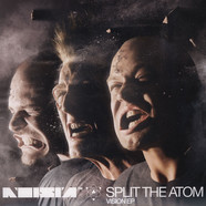 Noisia - Split The Atom Vision EP