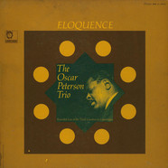 Oscar Peterson Trio, The - Eloquence