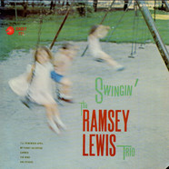 Ramsey Lewis Trio, The - Swingin'