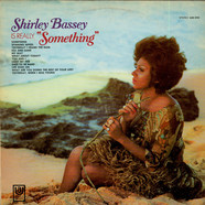 Shirley Bassey - Is Really Something