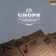 Chops - Comin' From The Lower Level