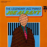 Joe Albany - The Legendary Jazz Pianist