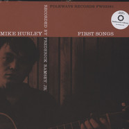 Michael Hurley - First Songs