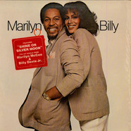 Marilyn McCoo & Billy Davis Jr. - Marilyn & Billy