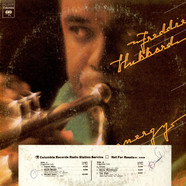 Freddie Hubbard - High Energy