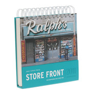 James T. & Karla L. Murray - Store Front Calender 2011