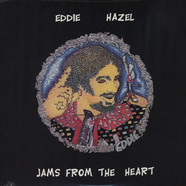 Eddie Hazel - Jams From The Heart