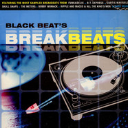 V.A. - Black Beat's Breakbeats