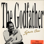 Spoonie Gee - The Godfather