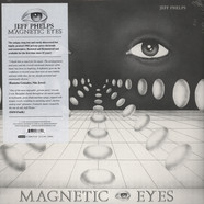 Jeff Phelps - Magnetic Eyes