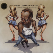 R.L. Burnside - Ass Pocket of Whiskey