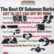 Solomon Burke - Best Of Solomon Burke
