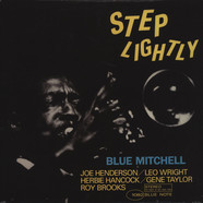 Blue Mitchell - Step Lightly