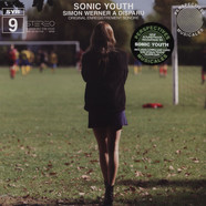 Sonic Youth - Simon Werner A Disparu