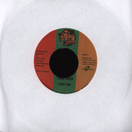 Lutan Fyah / Kris Kelly - Come Over / Sunshine
