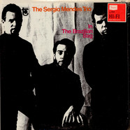 Sérgio Mendes Trio, The - In The Brazilian Bag