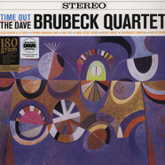 Dave Brubeck Quartet, The - Time Out