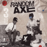 Random Axe (Sean Price, Black Milk, & Guilty Simpson) - Random Axe