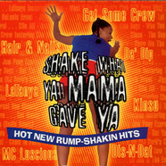Various - Shake What Ya Mama Gave Ya - Hot New Rump-Shakin Hits