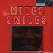 Miles Davis Quintet, The - Miles Smiles