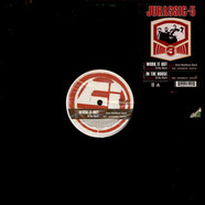 Jurassic 5 - Work It Out