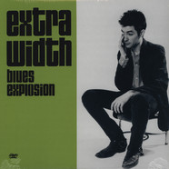 Jon Spencer Blues Explosion, The - Extra Width Rock