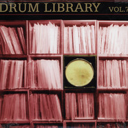 DJ Paul Nice - Drum Library Volume 7