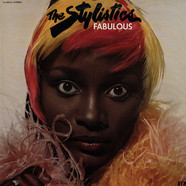 Stylistics, The - Fabulous