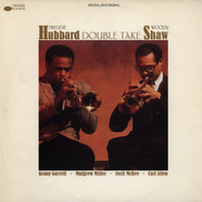 Freddie Hubbard / Woody Shaw - Double Take