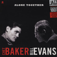 Chet Baker & Bill Evans - Alone Together