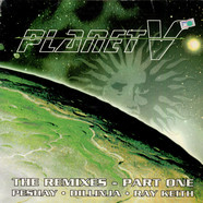DJ Die / Suv - Planet V (The Remixes - Part One)