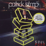 Patrick Stump - Soul Punk