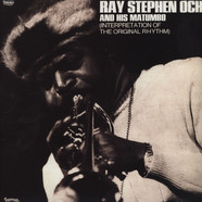 Ray Stephen Oche And His Mutambo - Interpretation Of The Original Rhythm
