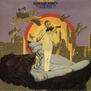 Jean Luc Ponty - King Kong: Ponty Plays The Music Of Frank Zappa
